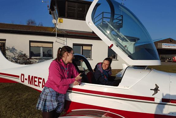 Flugschule Fläming Air in Berlin-Brandenburg